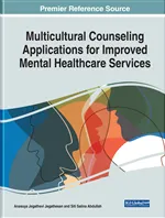 Multicultural counseling applications for improved Mental healthcare Services Book Cover image