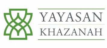 Yayasan Khazanah logo